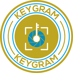 Keygram Logo Instagram Marketing Tool